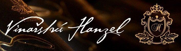 Hostina proběhne ve Vinařství Hanzel :)