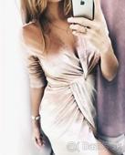 Zara top/šaty, 34