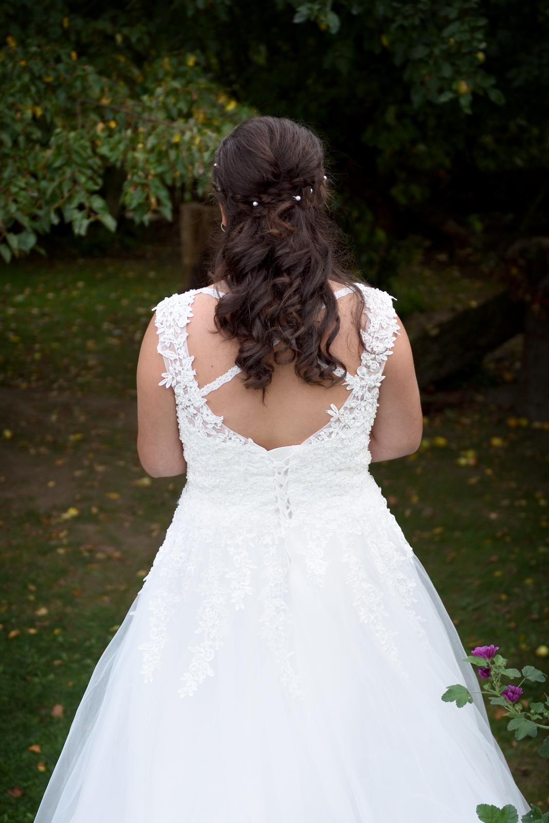 Ze svatby - Obrázek č. 12