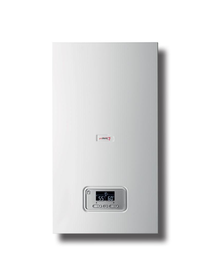 Dobré ráno, termostaty už ovládáme,teď bych chtěla být moudřejší v nastavení teploty na elektrokotly. zajímalo by mě kdo z Vás má tento elektrokotel napojený na podlahové topení + termostaty. Na jakou teplotu je vhodné mít kotel nastavený, popř. jak to máte vy? Předem díky 🙂 - Obrázek č. 1