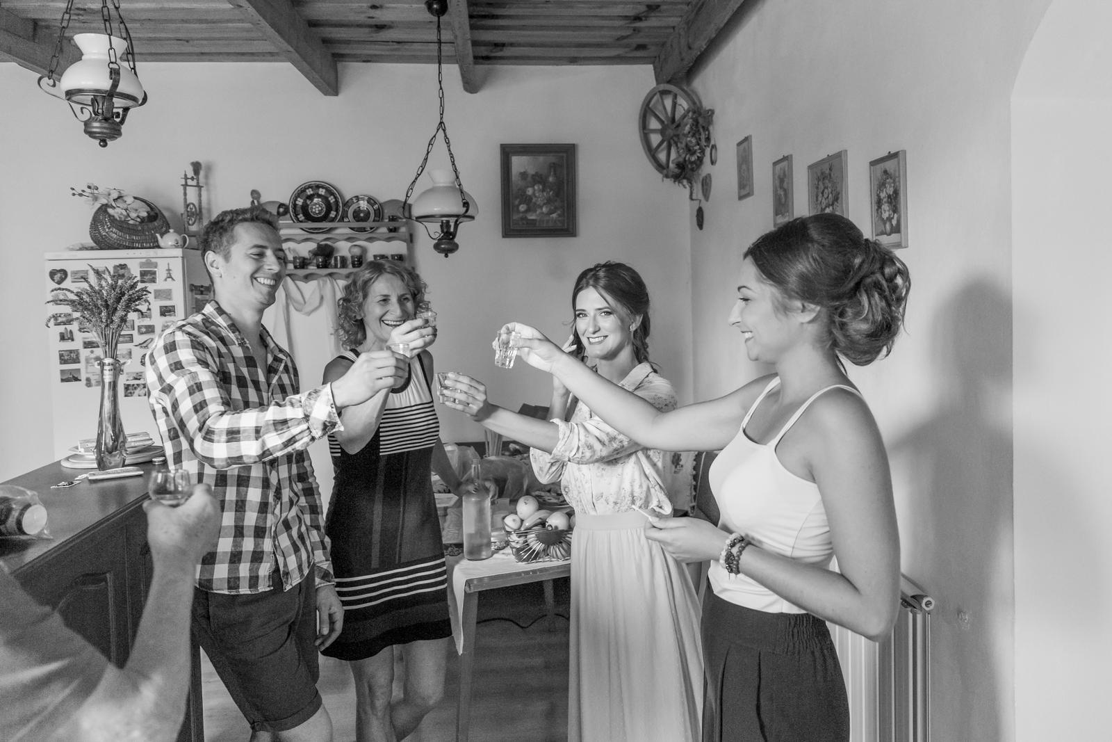 Svadba Majka a Vilko - Vinné 2018 - Obrázok č. 11