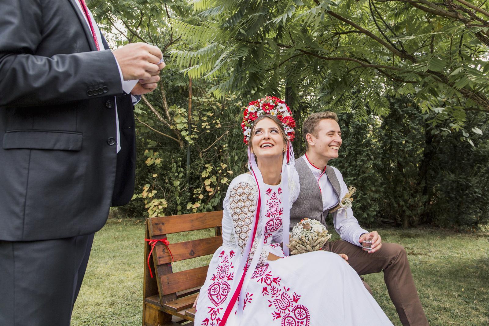 Svadba Majka a Vilko - Vinné 2018 - Obrázok č. 16