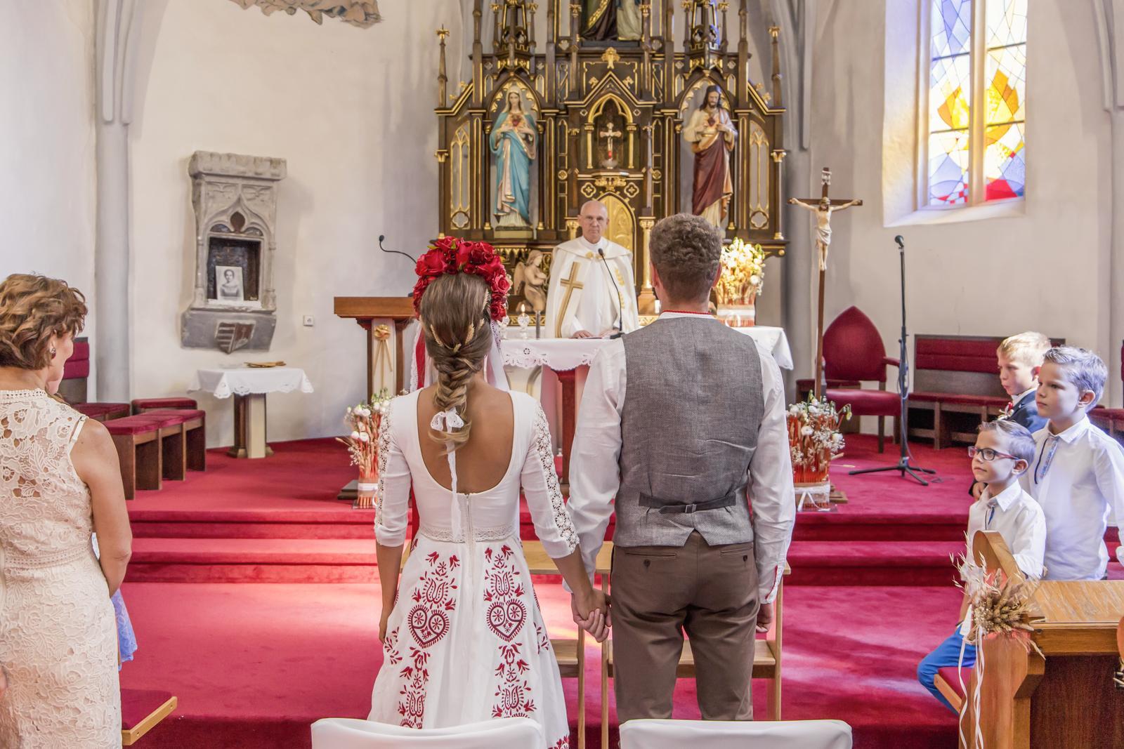 Svadba Majka a Vilko - Vinné 2018 - Obrázok č. 19