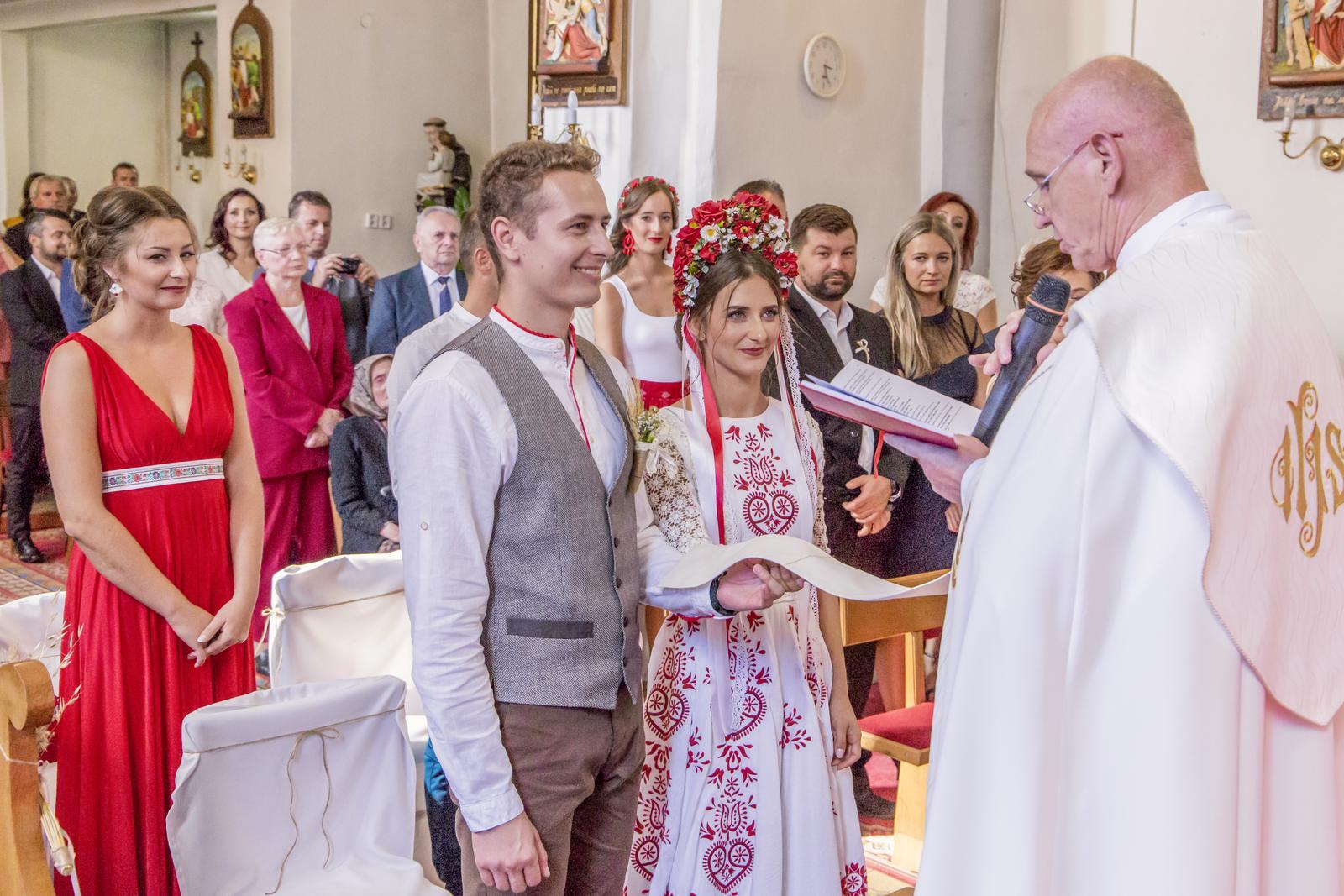 Svadba Majka a Vilko - Vinné 2018 - Obrázok č. 20