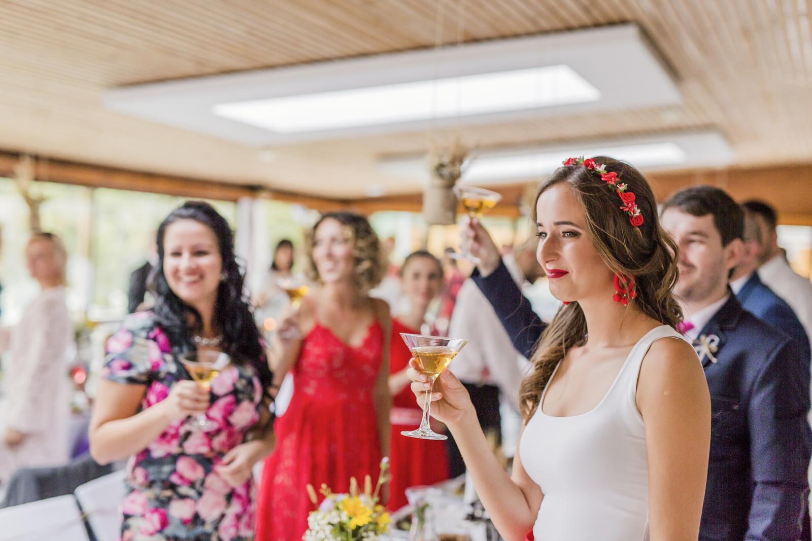 Svadba Majka a Vilko - Vinné 2018 - Obrázok č. 30