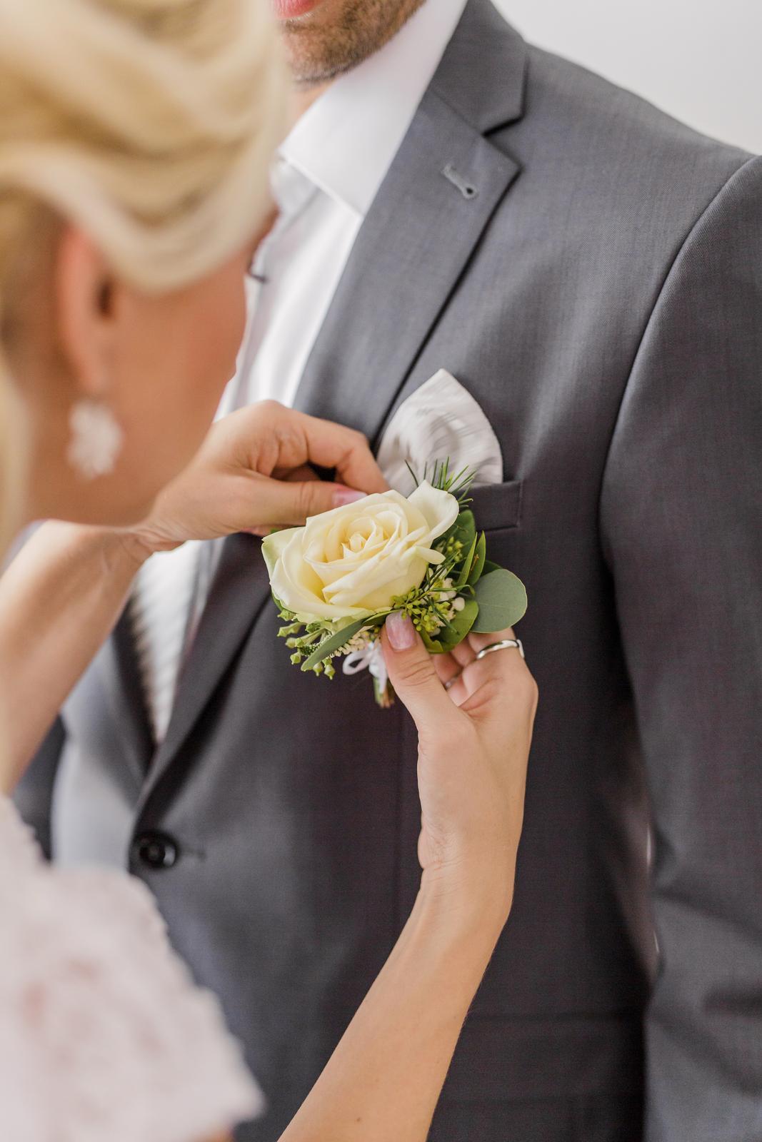 Barbara a Filip svadba Šírava 2018 - Obrázok č. 6