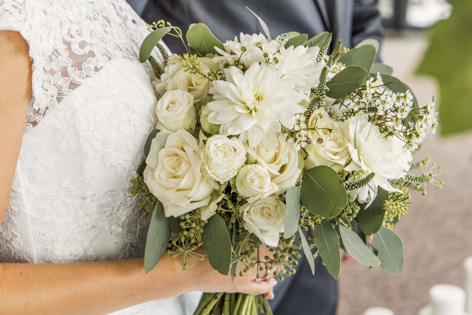Barbara a Filip svadba Šírava 2018 - Obrázok č. 9
