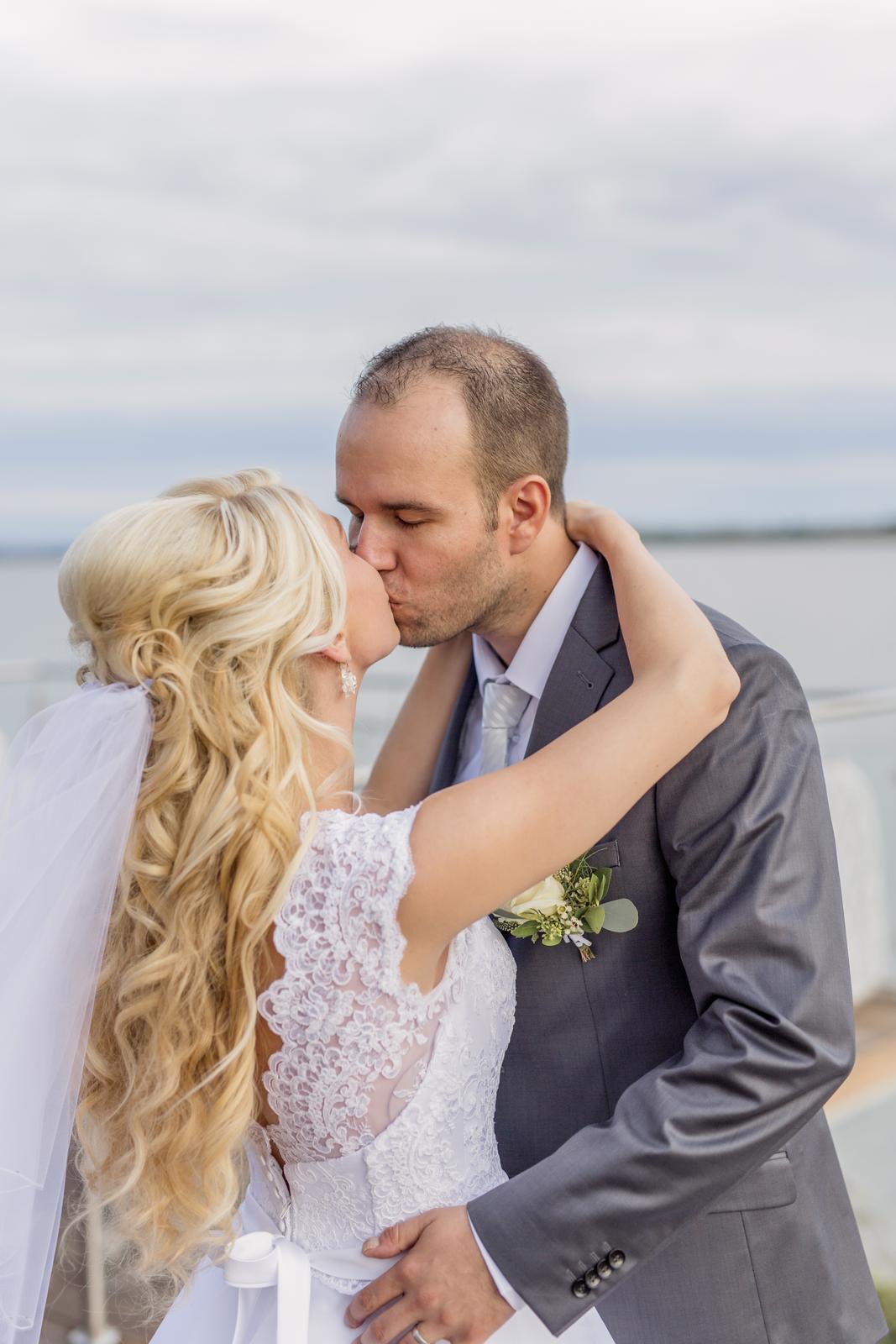Barbara a Filip svadba Šírava 2018 - Obrázok č. 14