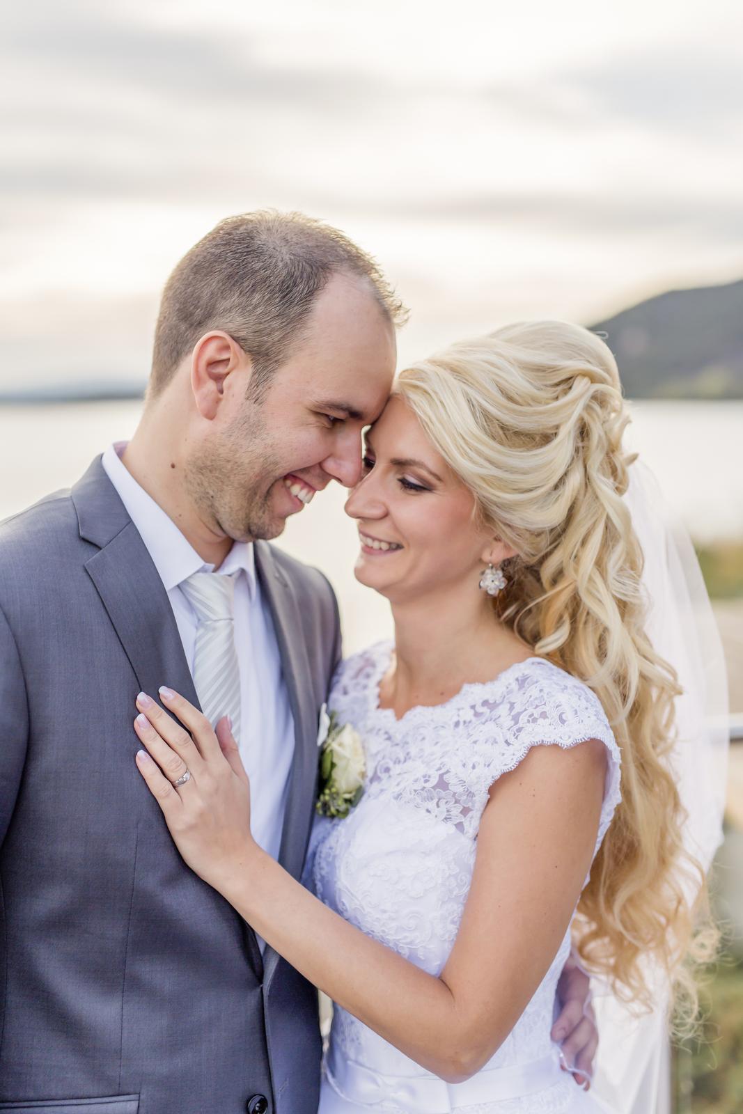 Barbara a Filip svadba Šírava 2018 - Obrázok č. 15