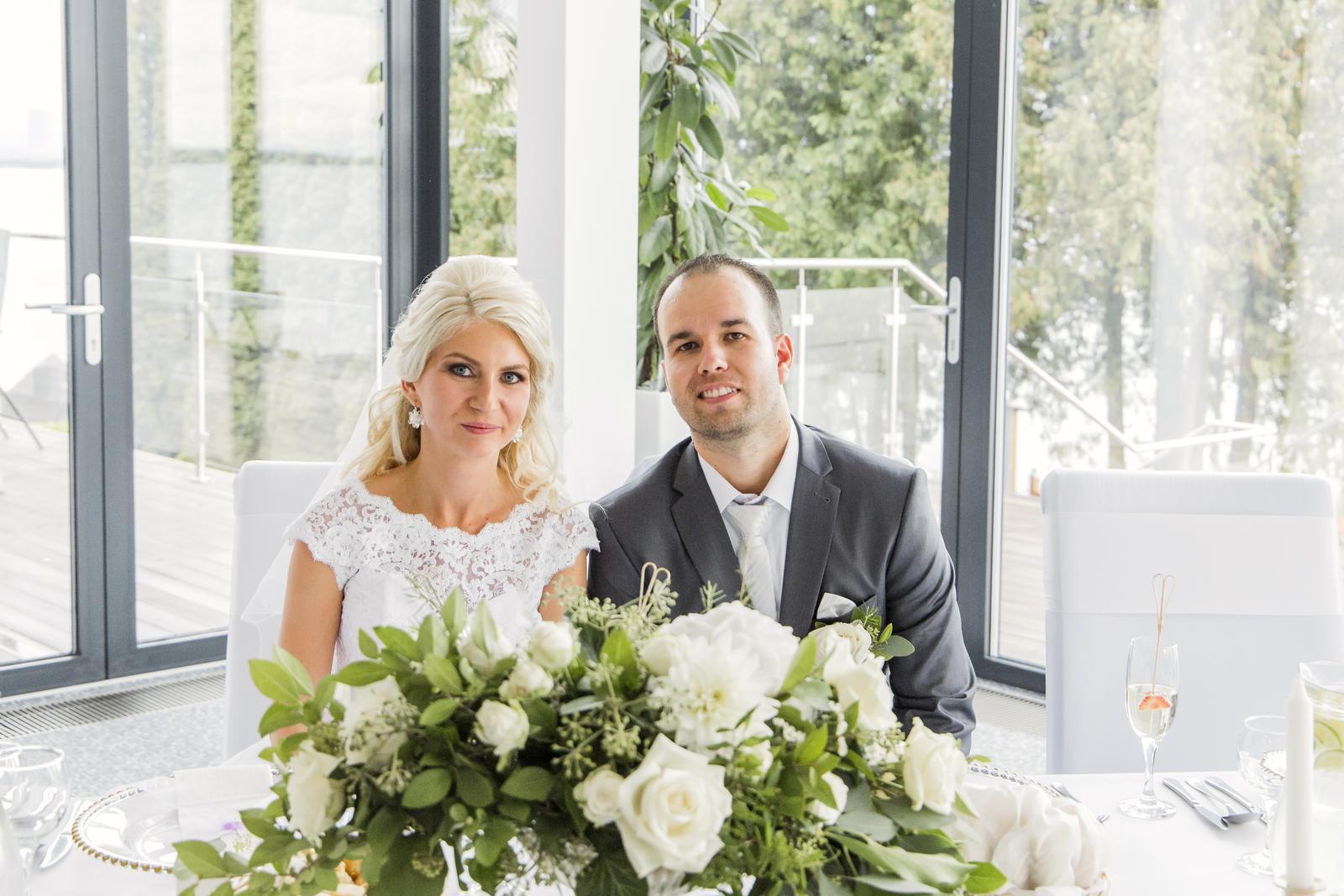 Barbara a Filip svadba Šírava 2018 - Obrázok č. 17