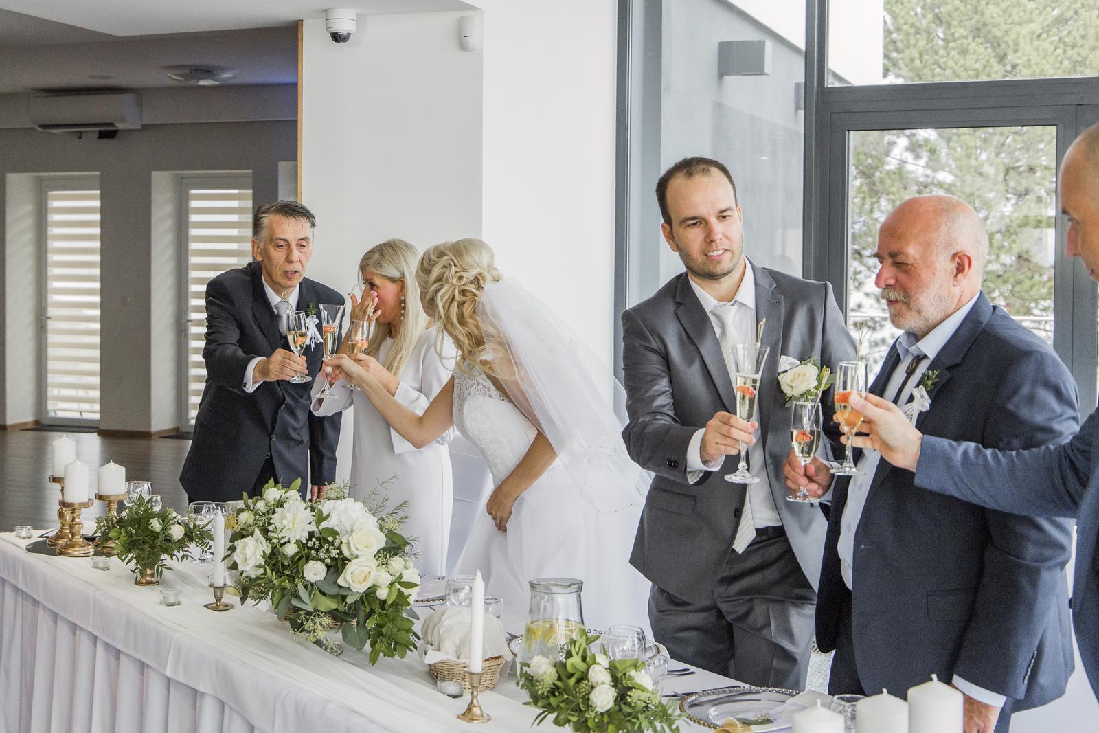 Barbara a Filip svadba Šírava 2018 - Obrázok č. 18