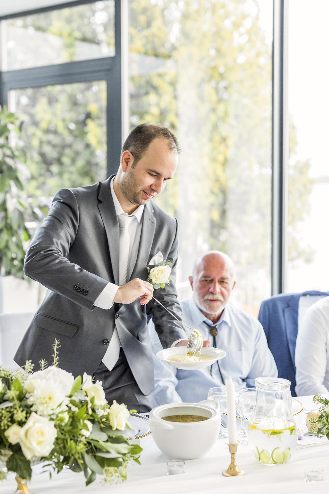Barbara a Filip svadba Šírava 2018 - Obrázok č. 19