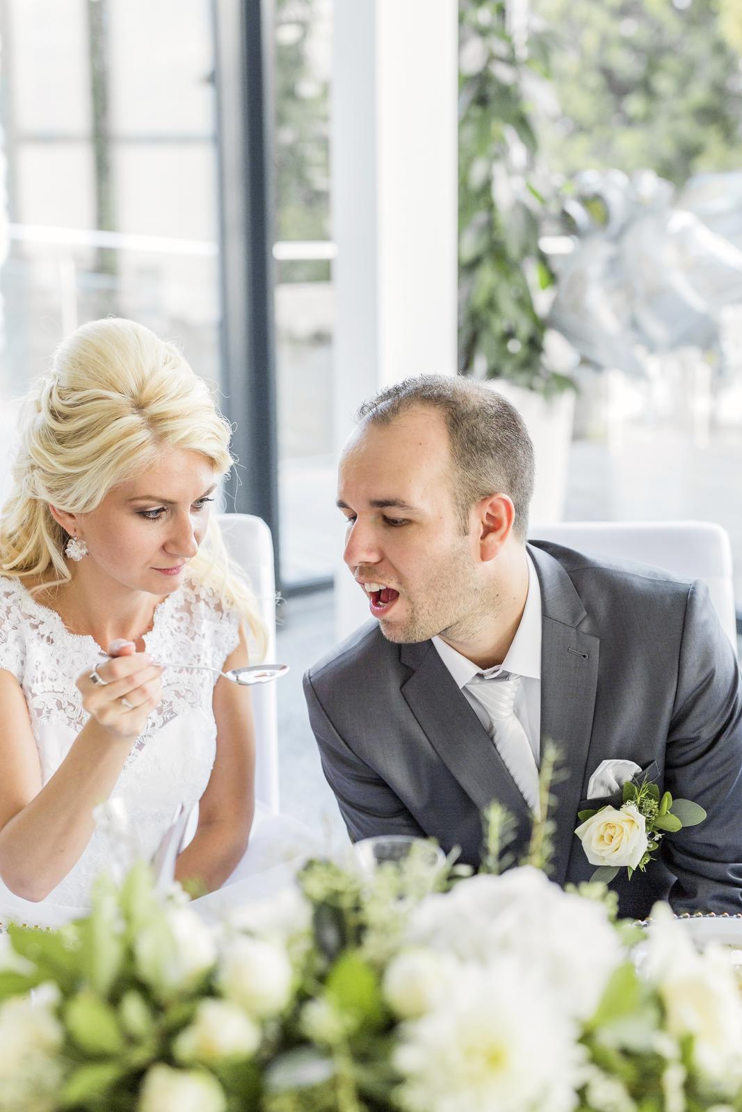 Barbara a Filip svadba Šírava 2018 - Obrázok č. 21