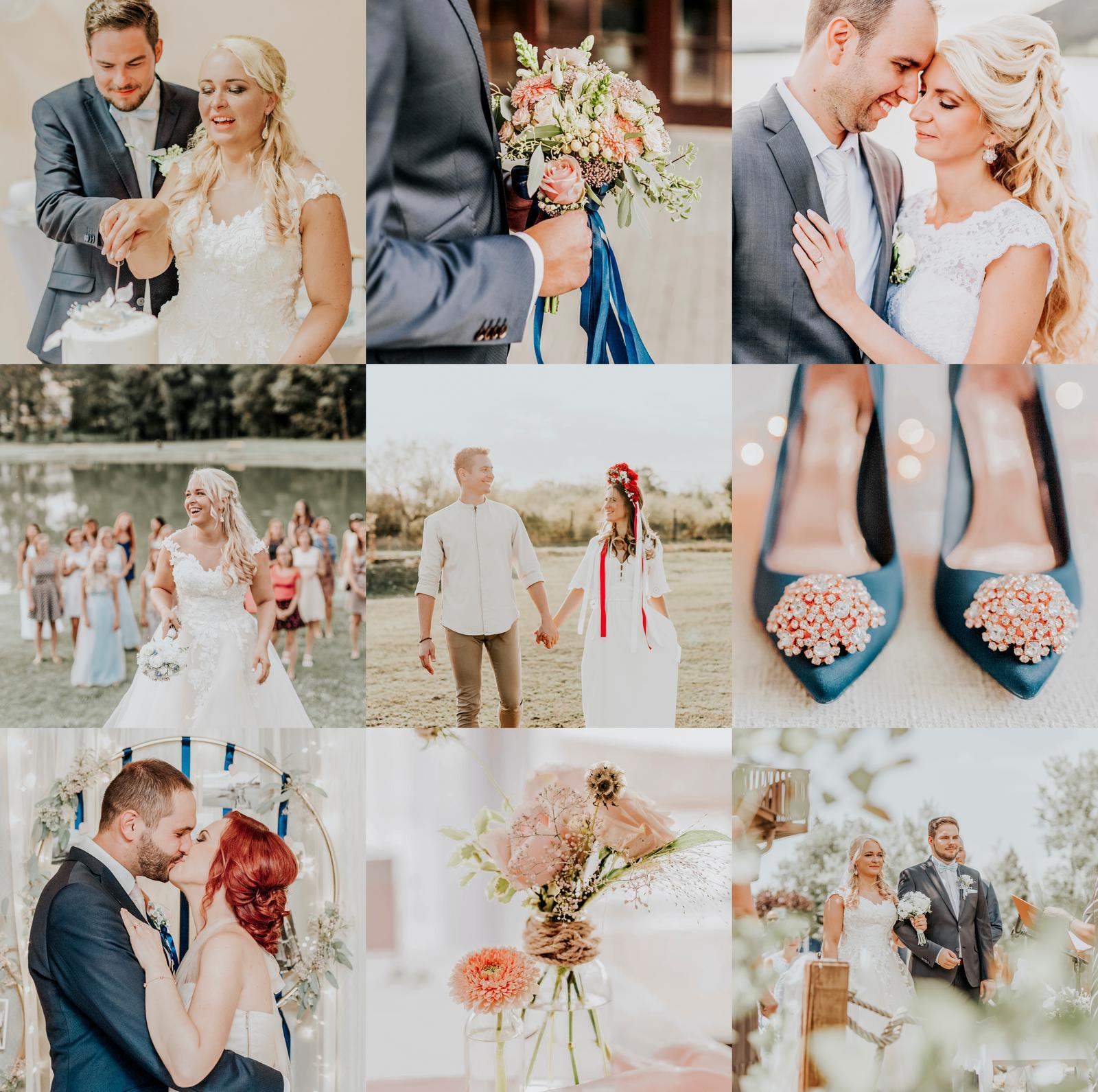 Svadba 2019 - stále voľné termíny - Obrázok č. 1