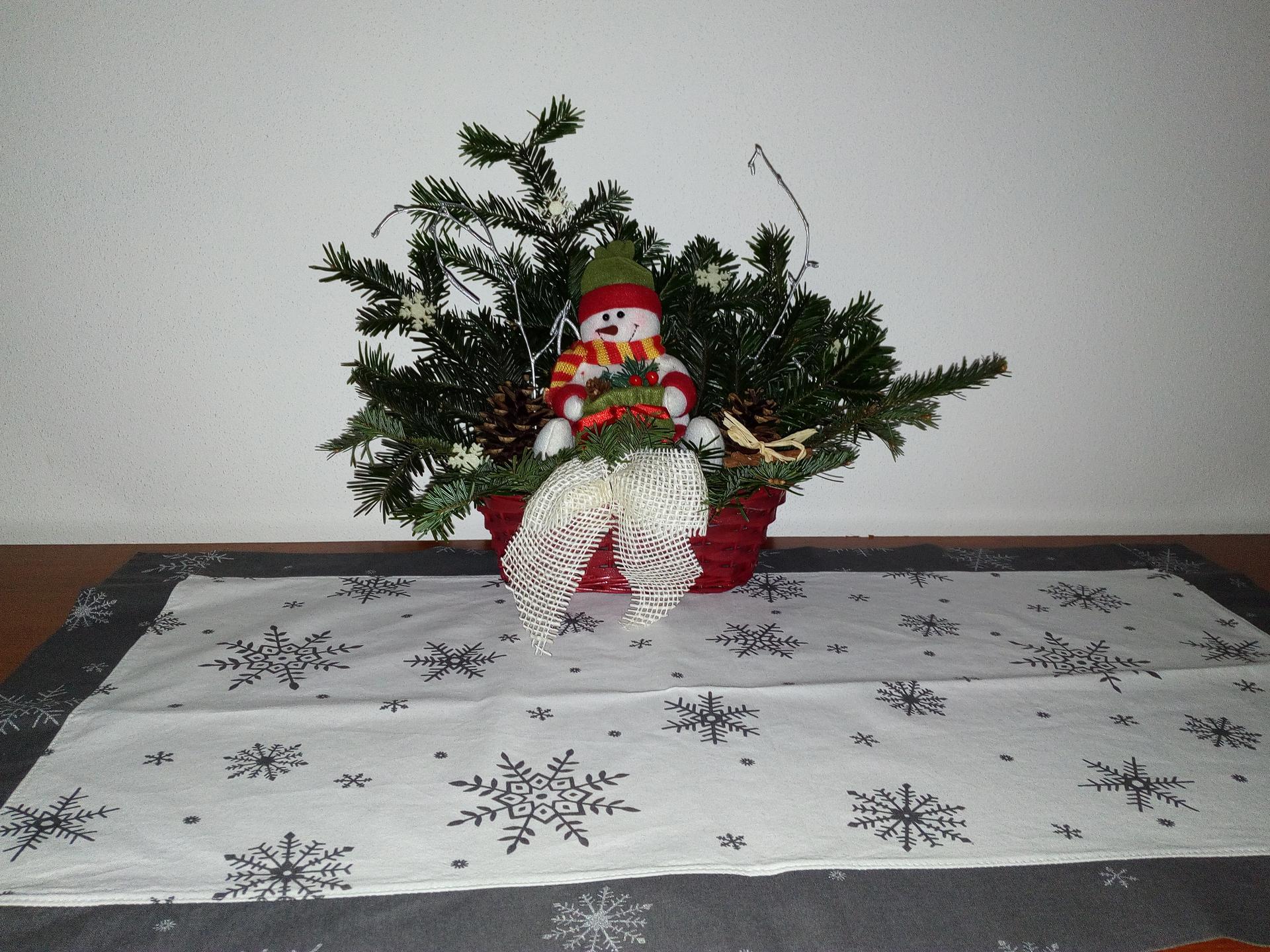 Vánoce u nás - Obrázek č. 13
