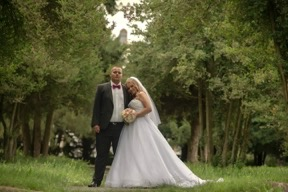Náš svadobný deň ❤️ - Obrázok č. 1