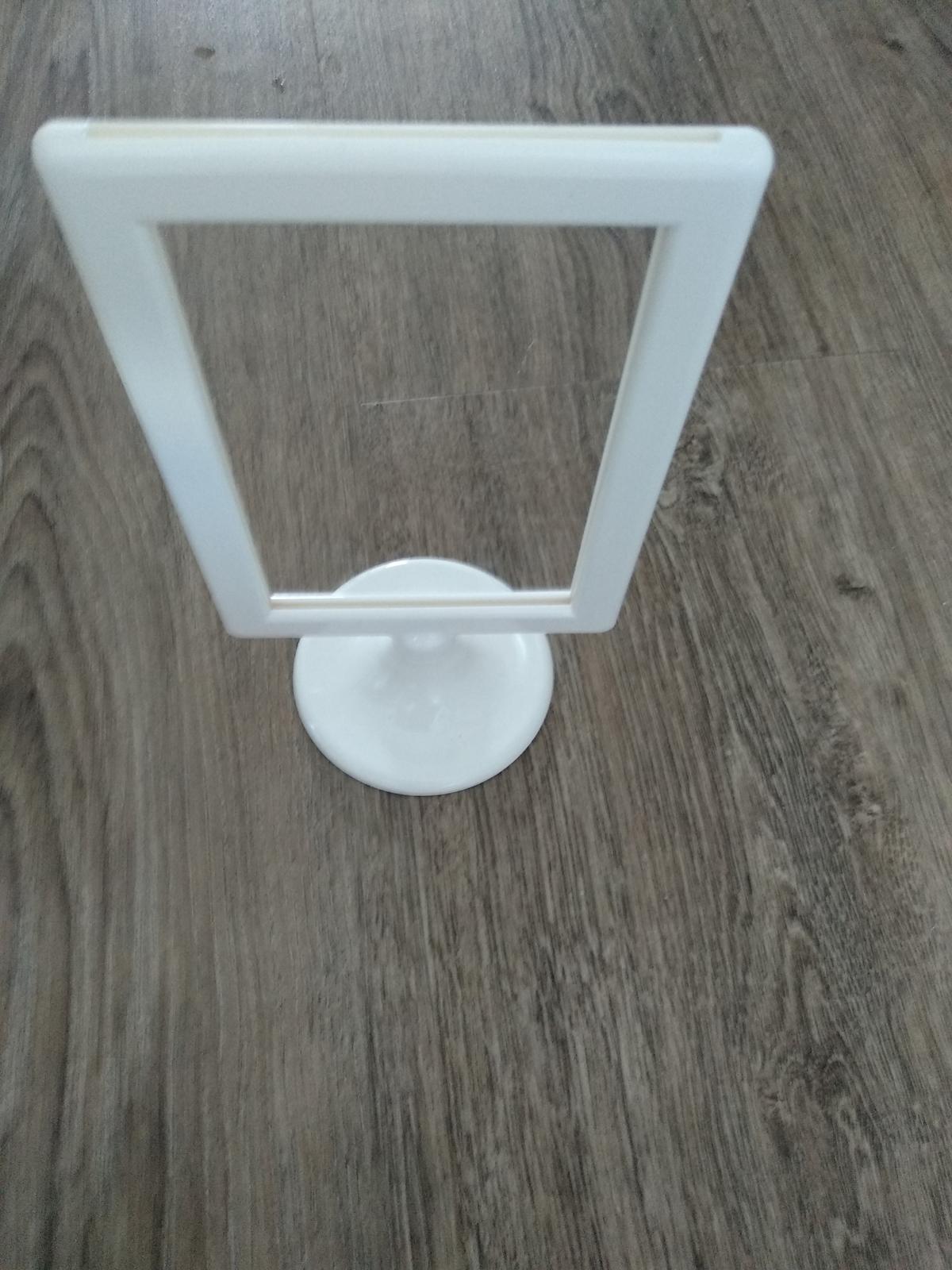 IKEA rámečky - Obrázek č. 1