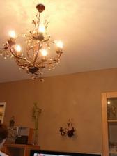 obyvka - lampy