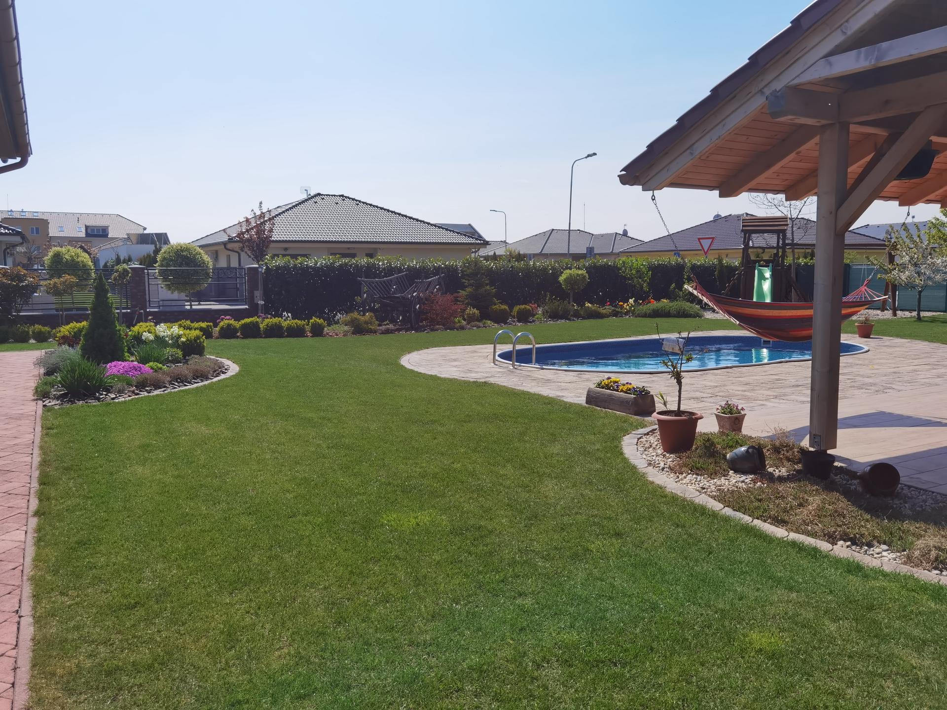 Záhrada 2021 - Obrázok č. 2