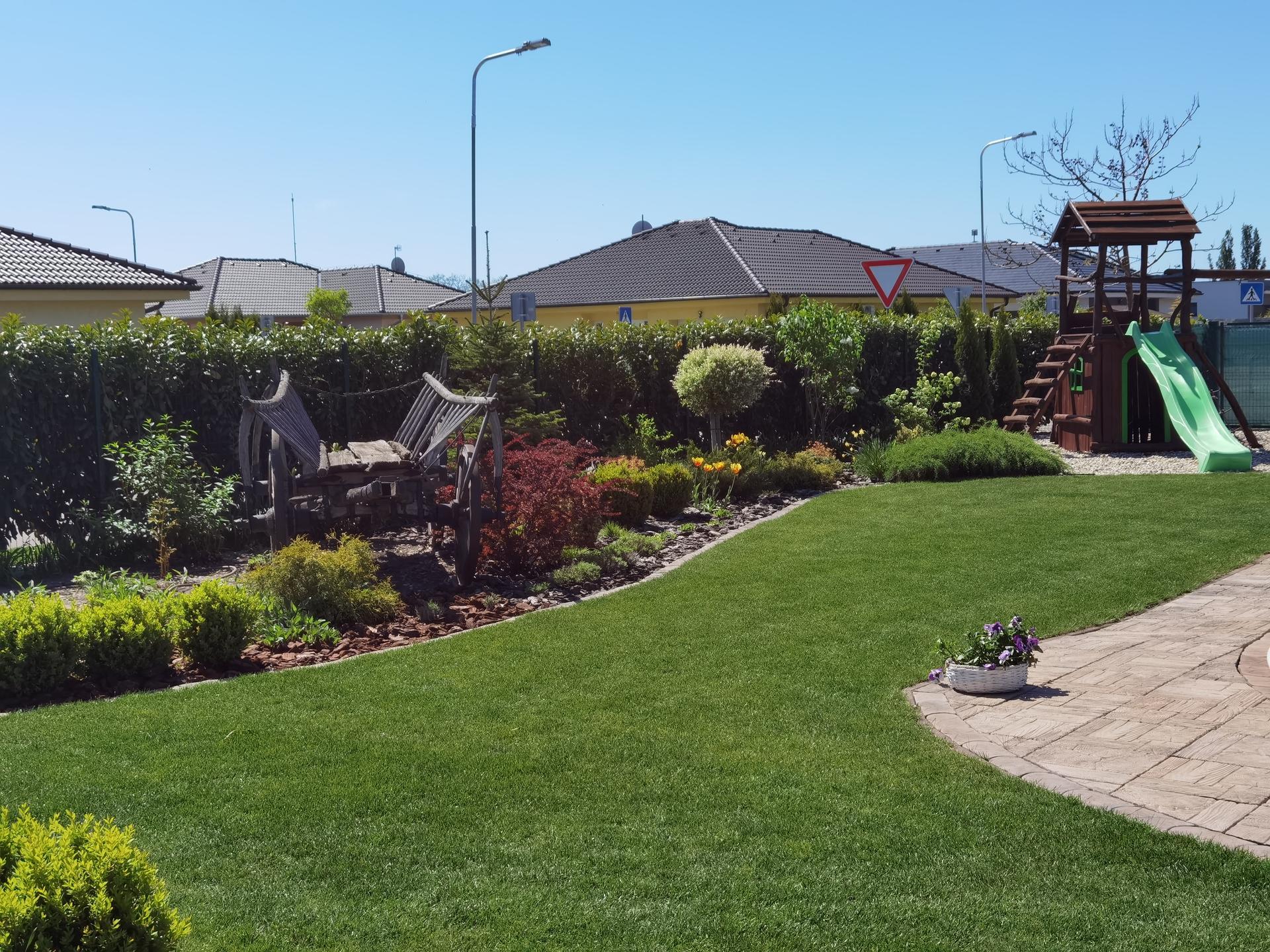 Záhrada 2021 - Obrázok č. 15