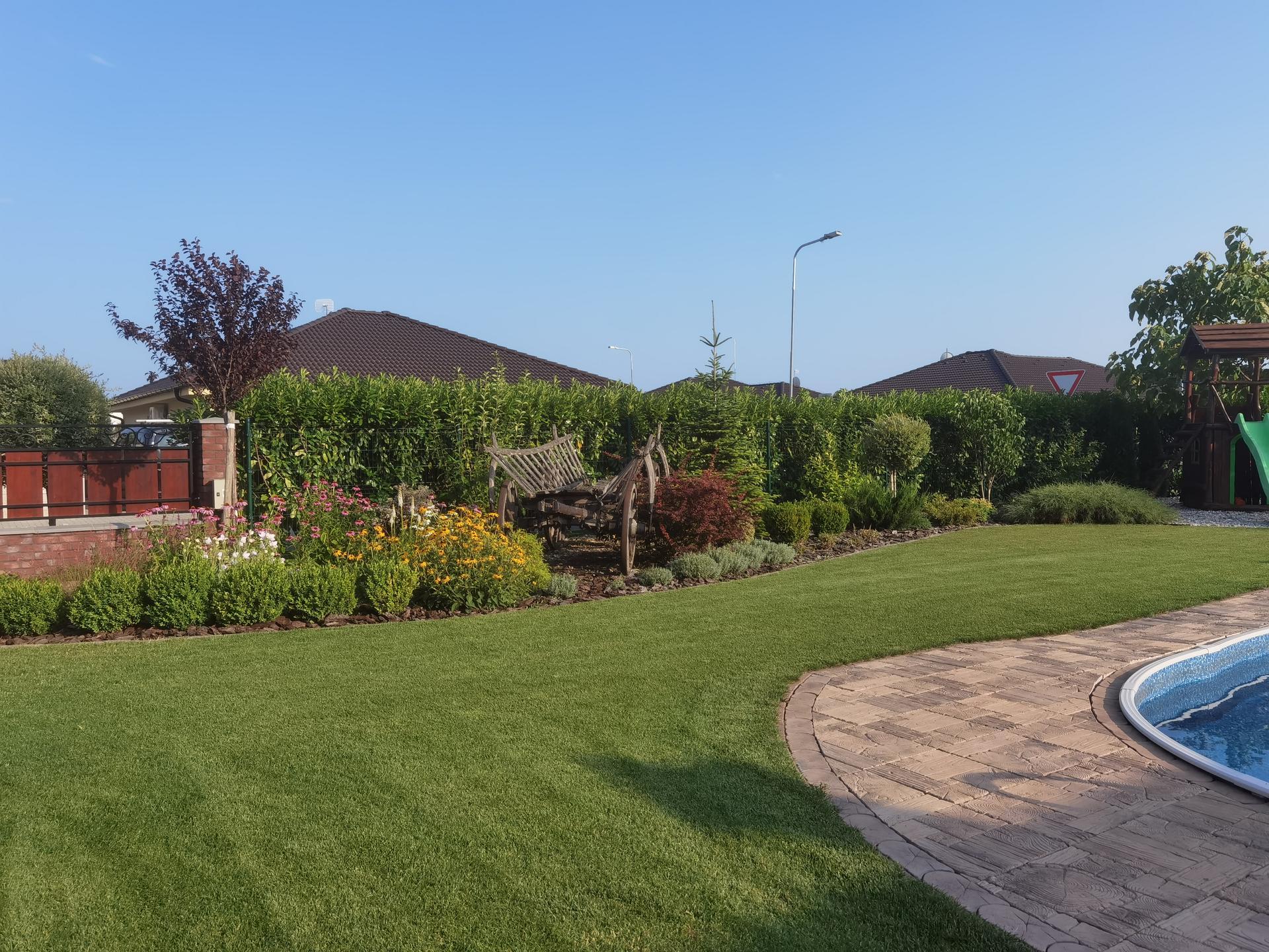 Záhrada 2021 - Obrázok č. 53