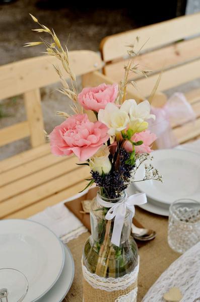 Svatební kytice - Obrázek č. 9