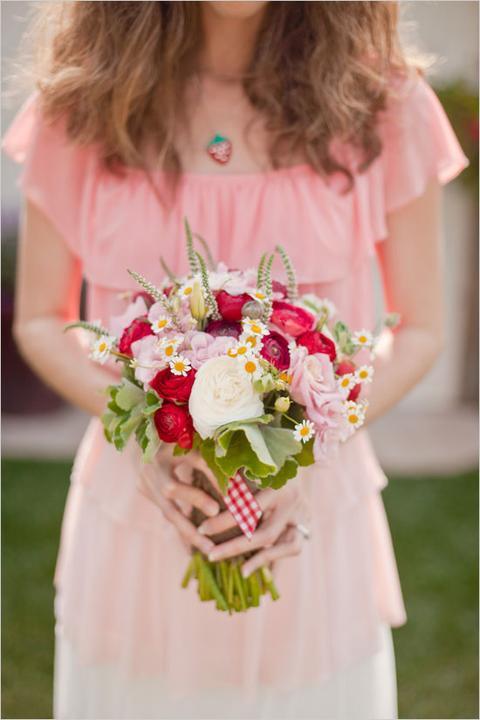 Svatební kytice - Obrázek č. 40