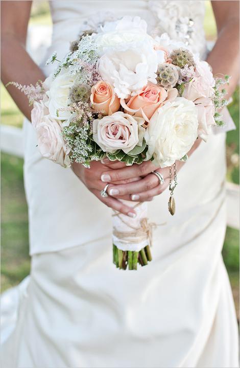 Svatební kytice - Obrázek č. 43