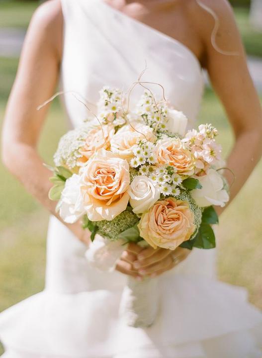 Svatební kytice - Obrázek č. 45