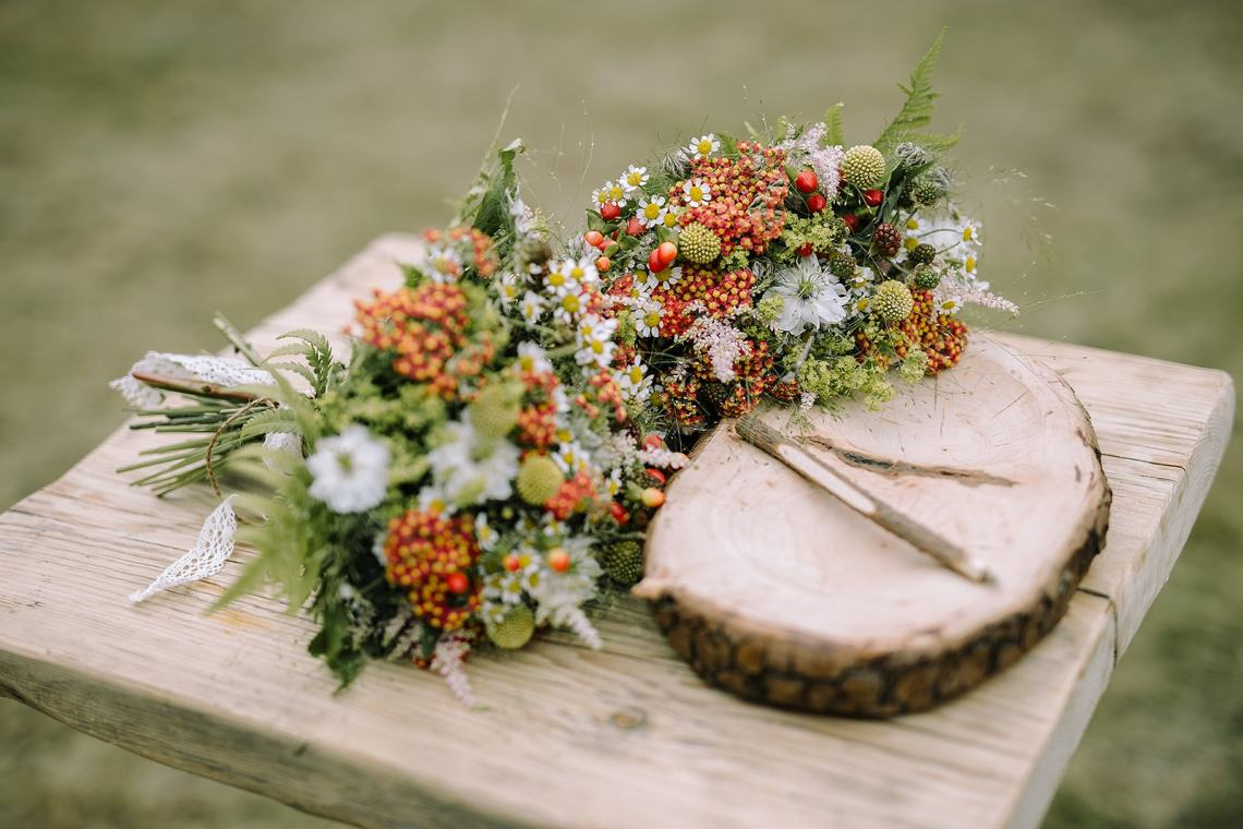Svatební kytice - Obrázek č. 48