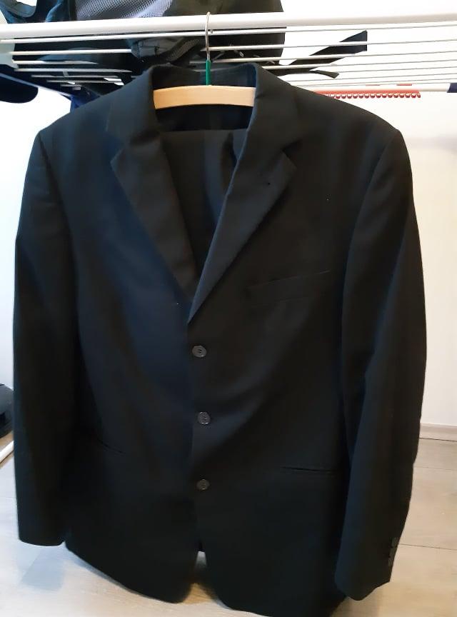 Pánský oblek OP Prostějov - Obrázek č. 1