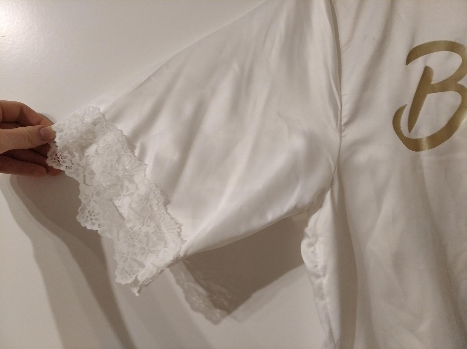župan Bride - Obrázok č. 1