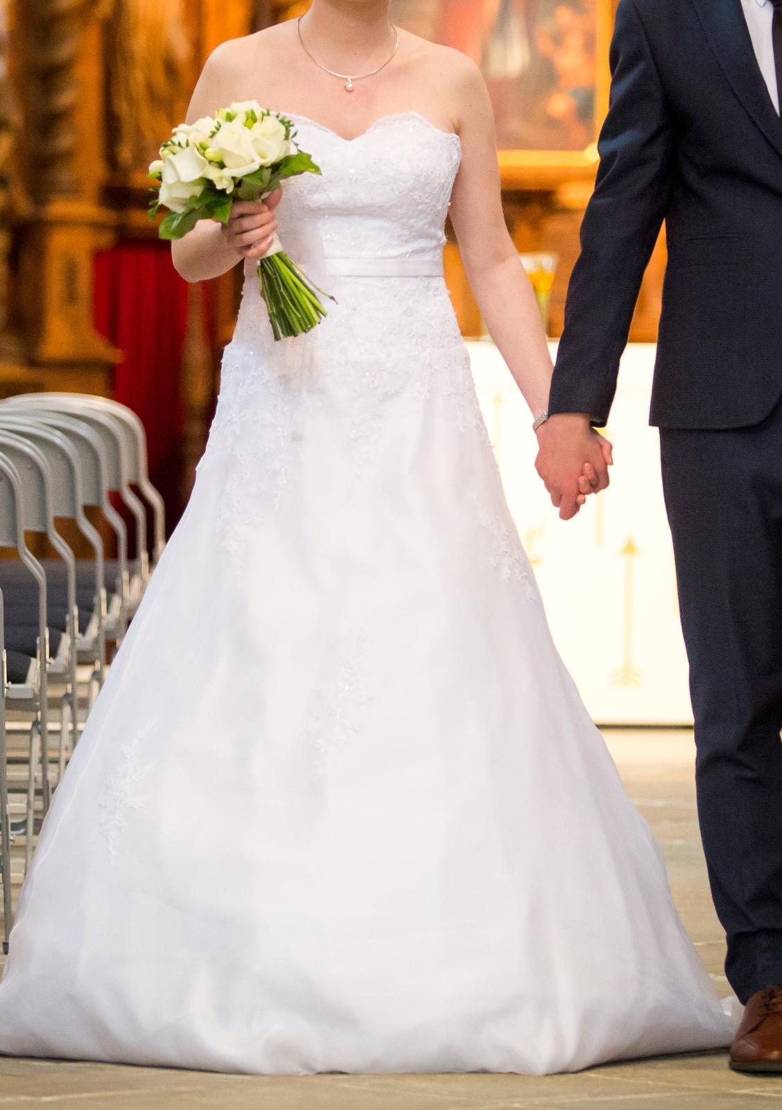 Svatební šaty (Steinecker - Sposa Toscana) - Obrázek č. 1