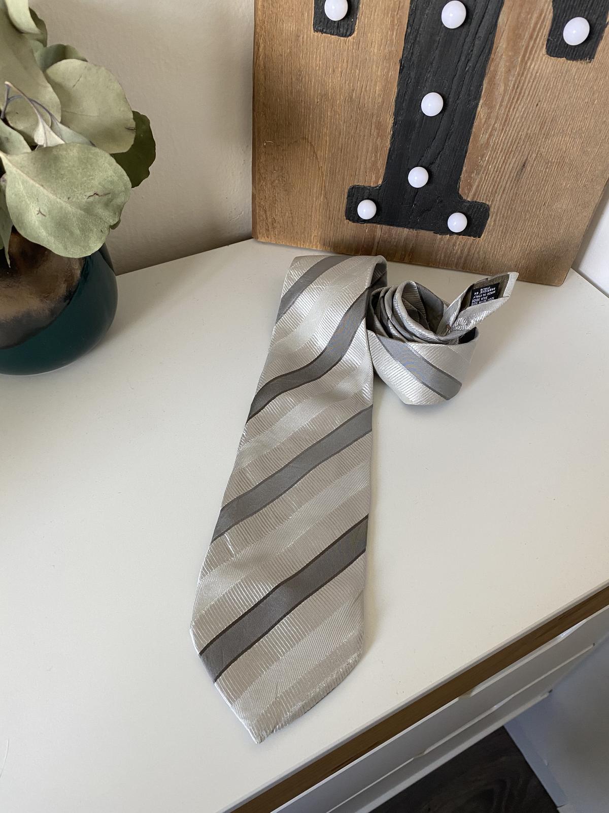 pánská kravata Giorgio Armani - Obrázek č. 1