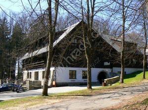 Hotel Kremesnik - hostina a ubytovani.