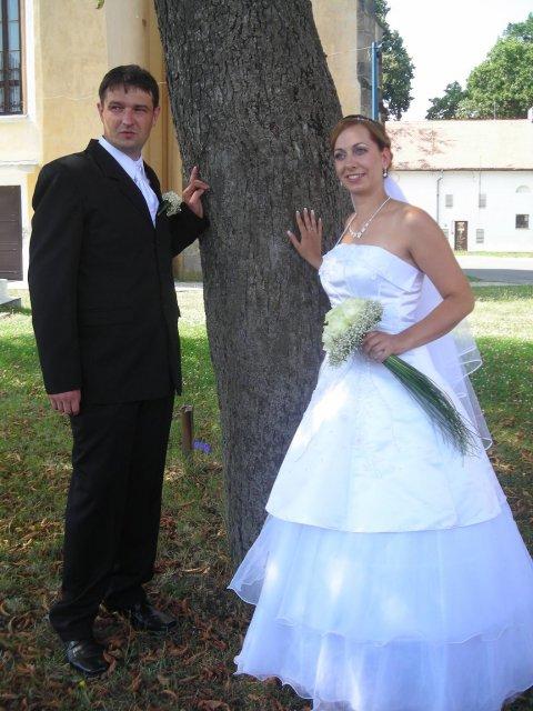 Danka Vargová{{_AND_}}Marián Kmec - My dvaja...