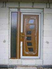 ..detail dverí..