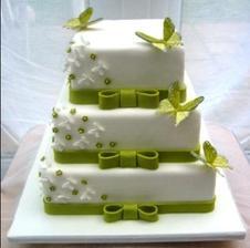 torta už rozkázaná :)