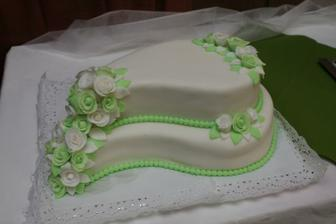 Nasa torta cislo 2