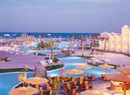 svatební cesta bude do tohoto hotelu v Egyptě...