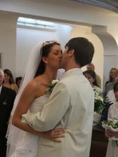 první manželské