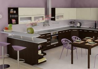 Naša budúca kuchynská linka :-)