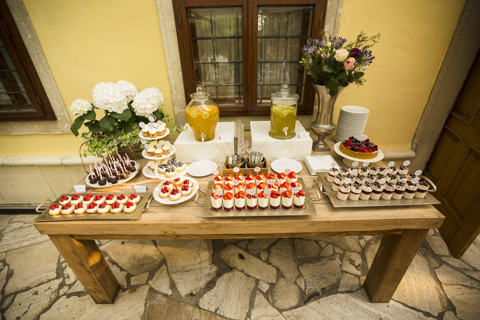 """Svadby 2017 v """"Castel Mierovo"""" - Foto: www.bubiphoto.sk/. Realizácia: http://castel.sk"""
