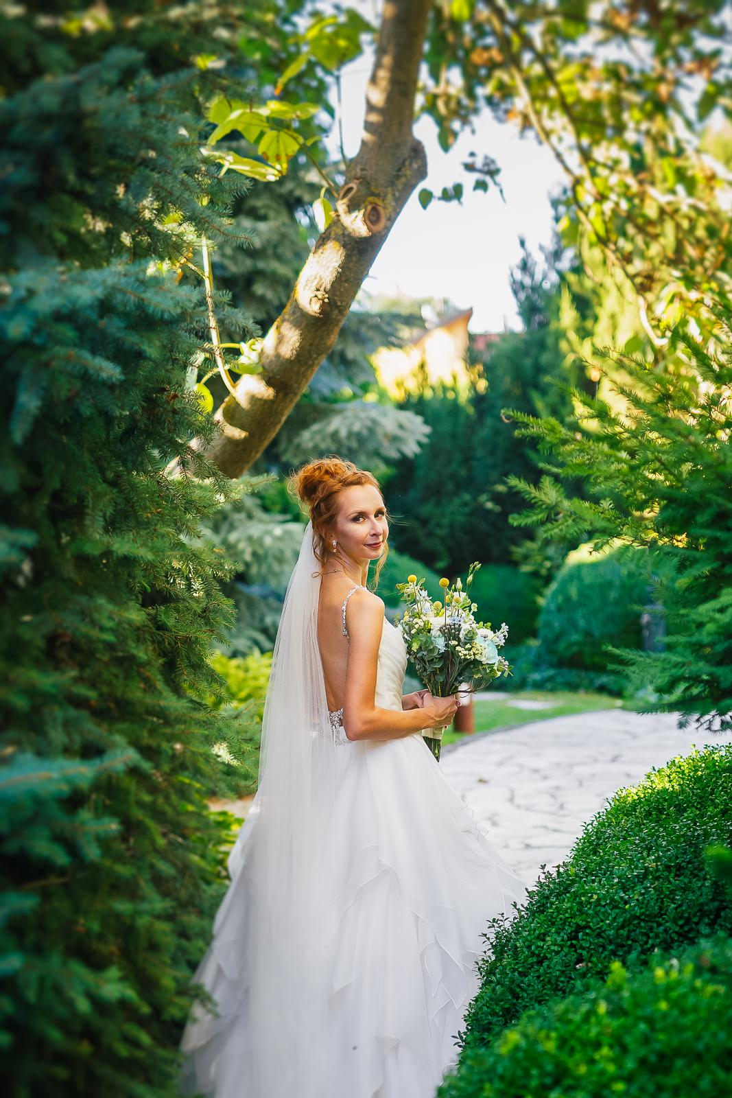 "Svadby 2017 v ""Castel Mierovo"" - Foto: http://www.jozefzavodnik.sk/. Realizácia: www.castel.sk"