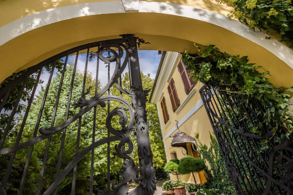 Krásna jeseň v Casteli - Foto: www.kalman.eu. Realizácia: www.castel.sk