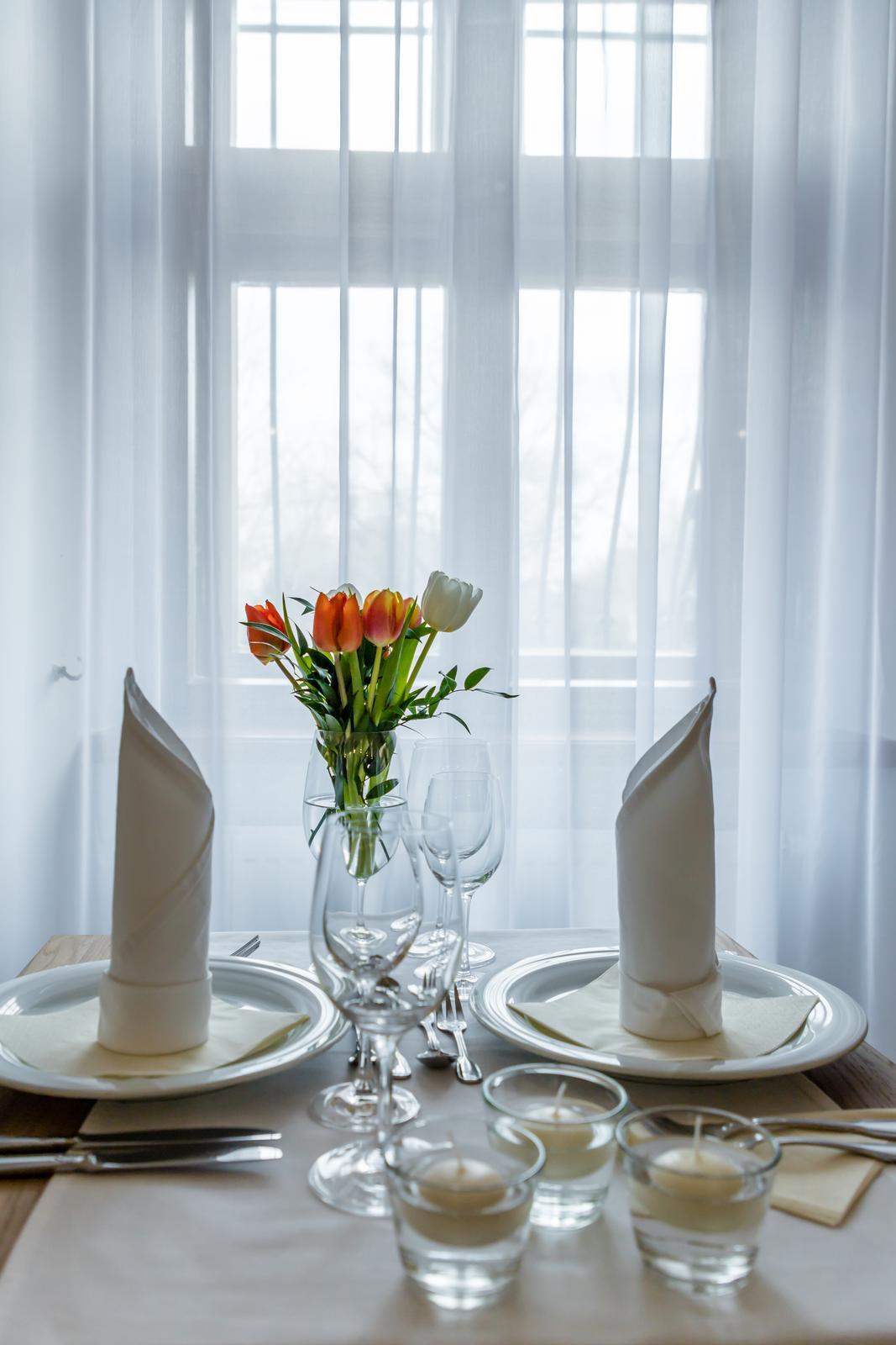 Vynovený interiér - Foto: www.kalman.eu. Realizácia: www.castel.sk