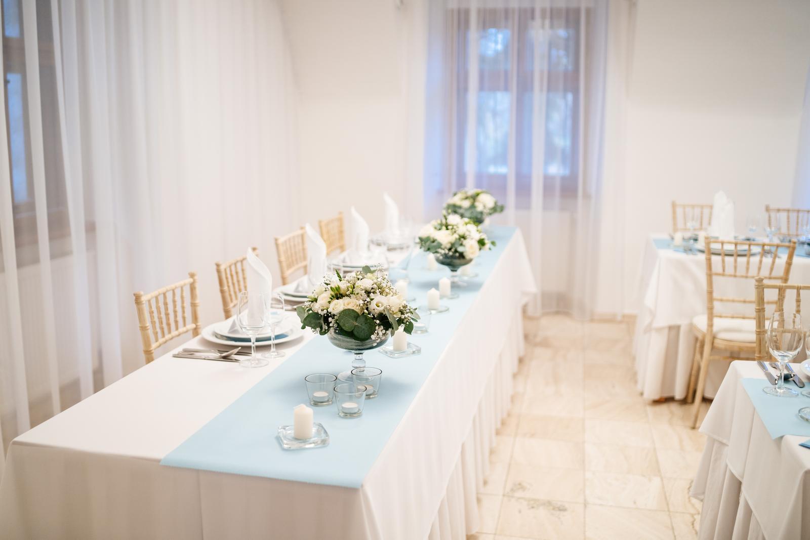 "Svadby 2018 v ""Castel Mierovo"" - Foto: www.superfotograf.sk. Realizácia: www.castel.sk"