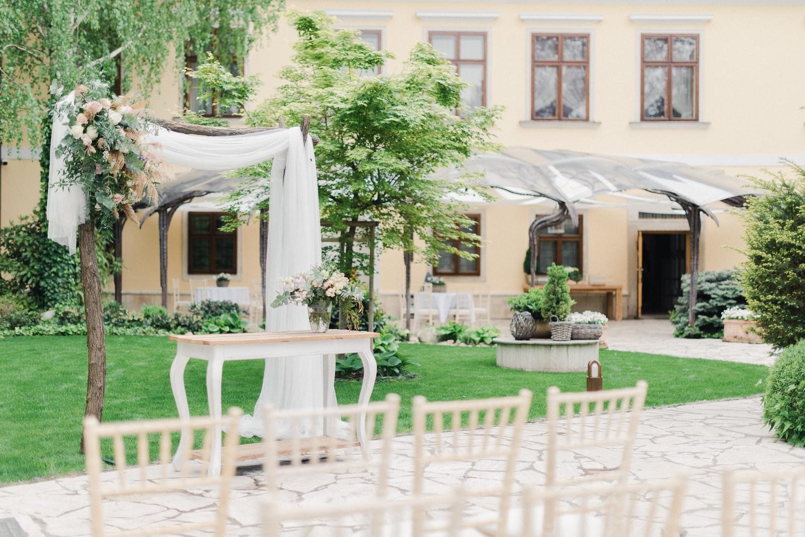 Castel Pension & Restaurant - Foto: http://www.gabrielajarkovska.com/