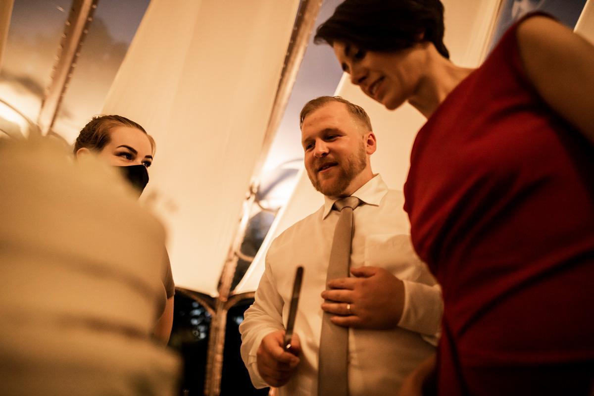 """Svadby 2020 v """"Castel Mierovo"""" - Obrázok č. 12"""