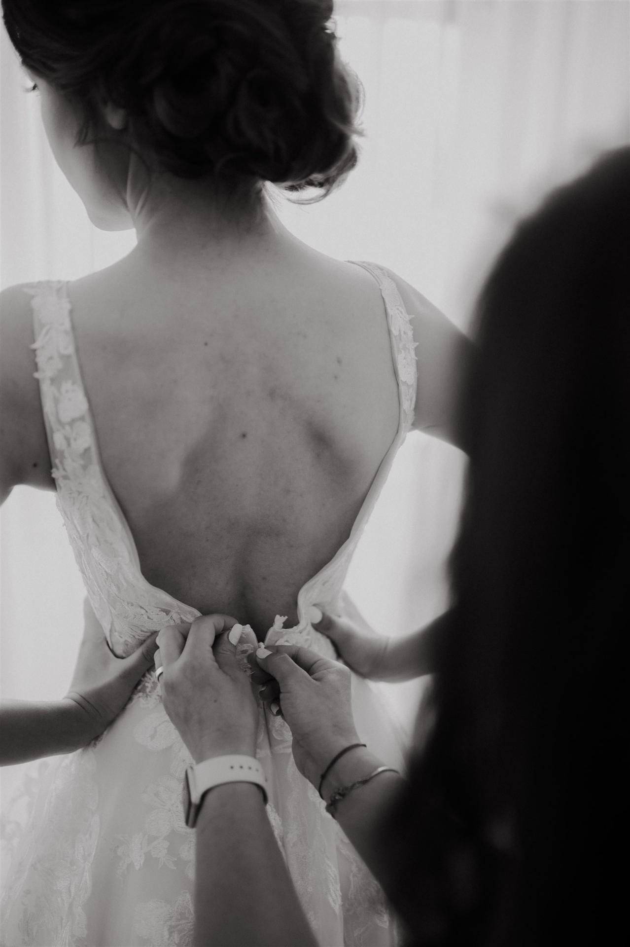 Svadba snov v Mierove
